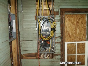 new-circuits-pulled-into-panel-for-kitchen-remodel